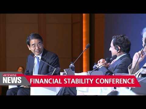 Global financial Stability Conference 2017