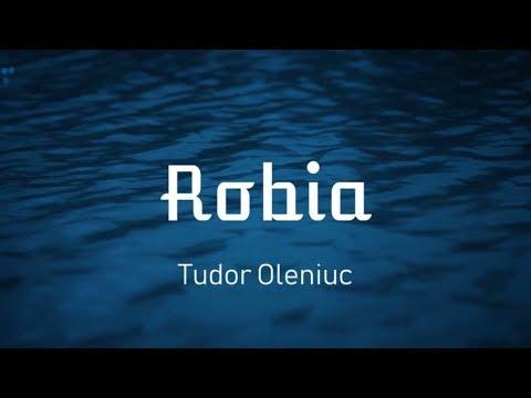 Tudor Oleniuc -