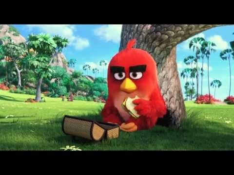 Angry Birds The Movie | official teaser trailer (2016) Jason Sudekis Peter Dinklage