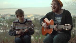 Turning Page (Sleeping At Last Cover) - Native Men