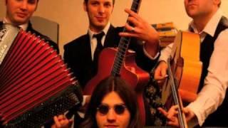 Gypsy swing trio : Les pères peinards