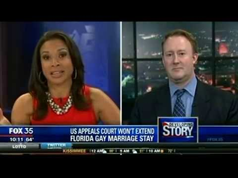 from Skyler fox news gay marriage