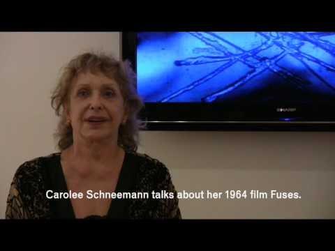 Carolee Schneemann at PPOW: Part 2
