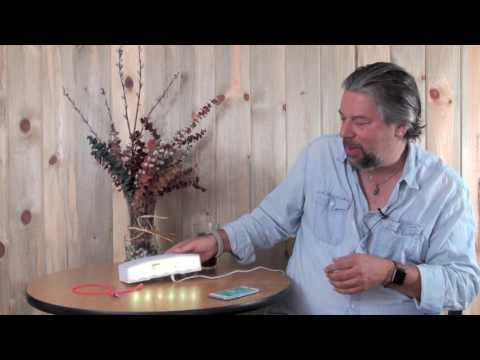 Beddi Smart Alarm Clock Review