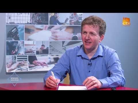 Ep.01. Valori ale dezvoltării economice - Competiția (1) - Conf.univ.dr. Sebastian Văduva