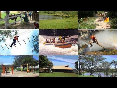 Clique e veja o vídeo Atividades Produtivas do Turismo Rural - Curso a Distância Turismo Rural