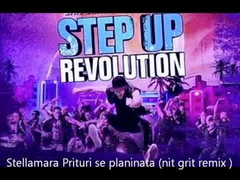 STEP UP 4 SOUNDTRACK