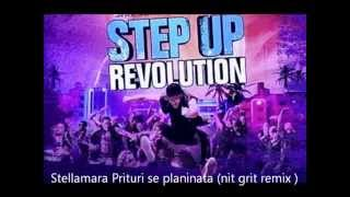 STEP UP 4 SOUNDTRACK