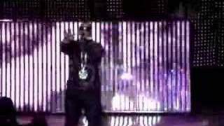 "Daddy Yankee ""Gangsta Zone"" Live"