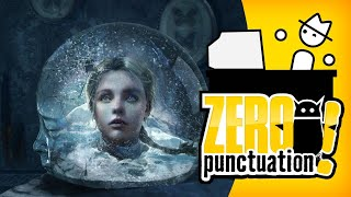 Remothered: Broken Porcelain (Zero Punctuation) (Video Game Video Review)