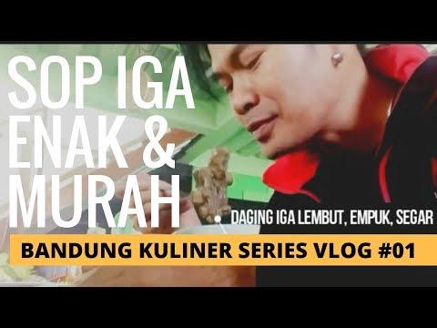 bandung's-cullinary-destination---delicious-ribs-soup-at-lembang-vlog-#01