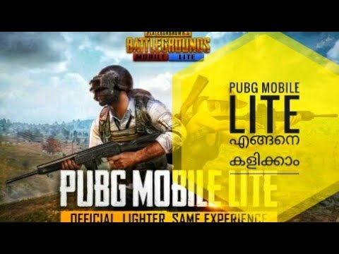 Download How To Install And Play Pubg Mobile Lite With Game Play