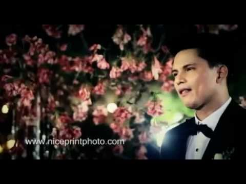 ZOREN LEGASPI AND CARMINA VILLAROEL WEDDING FULL VIDEO