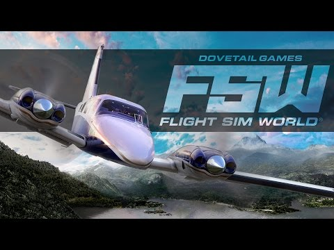 Flight Sim World (FSW) - A Comprehensive Look