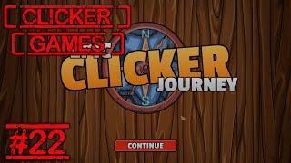 EPIC CLICKER JOURNEY - Clicker Games #22 [german]