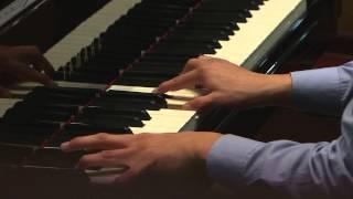 Recital de violín y piano - 10 Ago 2015 - Bloque 2