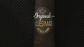Обзор сигары TOSCANO ORIGINALE MILLESIMATO