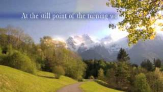 """At the Still Point"" Book Trailer"