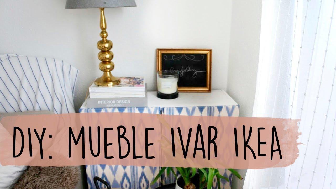 Muebles Ikea Best Interiores Espacios Pequeos Inspiracin Muebles  # Customizar Muebles