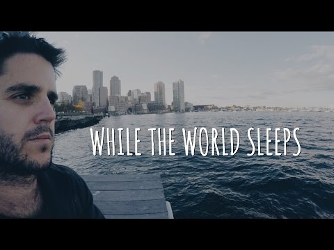 Motivational Video - While the World Sleeps