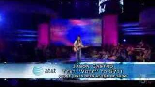 Watch Jason Castro Daydream video