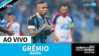 [AO VIVO] Bahia x Grêmio (Copa do Brasil 2019) l GrêmioTV thumbnail