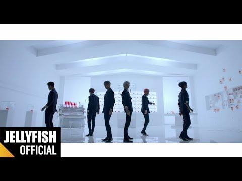 빅스(VIXX) - '향 (Scentist)' Official M/V
