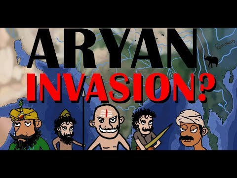 Aryan invasion, migration theory (Truth or fiction) India documentary