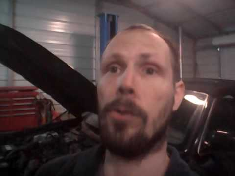 Why car repairs cost so much!