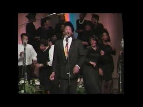 New York Restoration Choir - No Problem Too Big