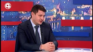 СТЕНД Артём Балюра от 10 01 2020