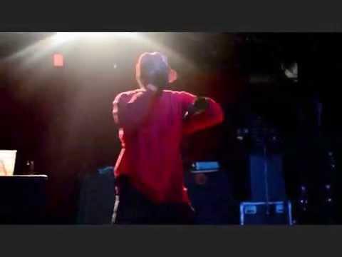 Dell G Live @ Rapzilla Tour