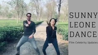 Download Video #Sunnyleone Dance with her Husband Daniel weber MP3 3GP MP4