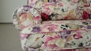 видео диван кровать прованс