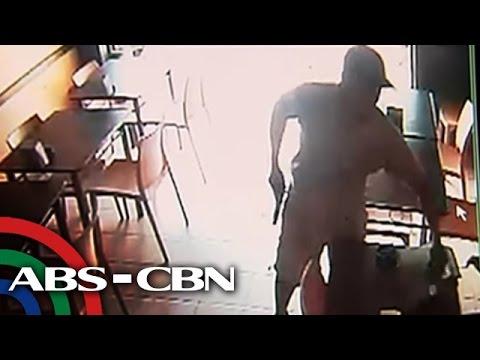 TV Patrol: Panghoholdap sa Quezon City, nakunan sa Facebook Live