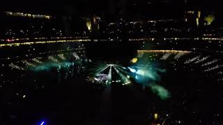 Jason Aldean - They Don't Know @2018 Houston Rodeo. Houston, TX