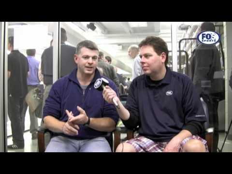 Penn State Wrestling Media Day PC Wrap