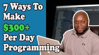 How to make money online for programmers