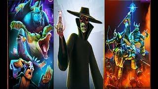 Черепашки ниндзя Легенды TMNT Legends #63 Мульт игра для детей #Мобильные игры