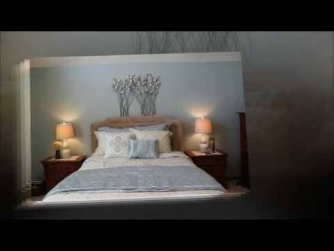 Schlafzimmer Wandgestaltung Youtube