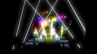 Frohes neues Jahr! || Disneyland Wales ROBLOX
