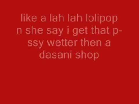 Unstoppable Drake Ft. Lil Wayne Santogold (lyrics on screen)