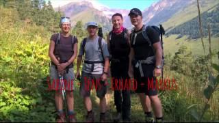 Abenteuer Elbrus 2016 - Der Film  [1280x 720]  version 1