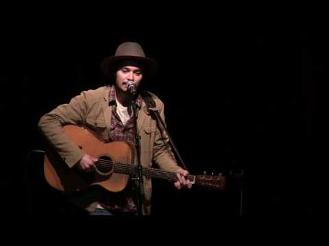 Max Gomez at The Kessler Theater in Dallas, Texas
