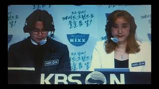 도드람 V-리그 여자부 하이라이트 GS칼텍스 서울 KI…