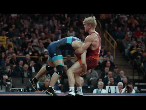 Kyle Dake Career Wrestling Highlights