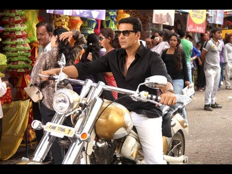 OMG!! Oh My God | Mere Nishaan Official Video Song | Akshay Kumar, Paresh Rawal