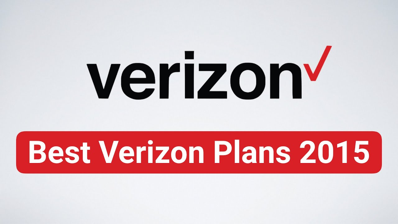Cell Phone Plans 2015