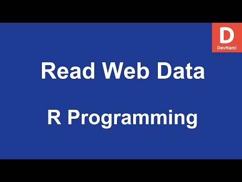 R Programming Read data from web fread