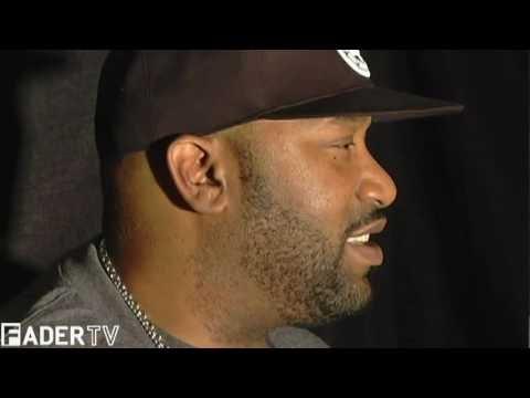 Bun B - Interview (Episode 36)